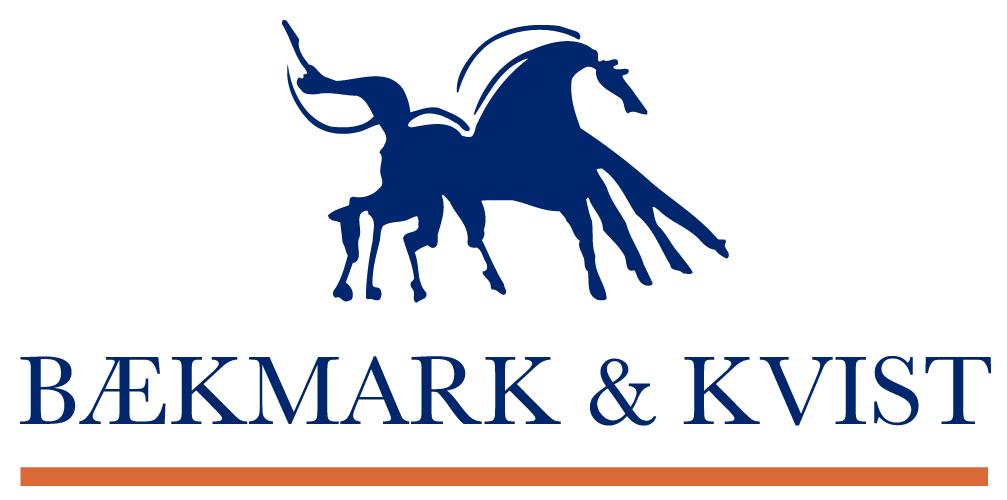 Bækmark & Kvist